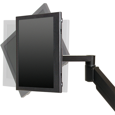 7000 LCD Arm
