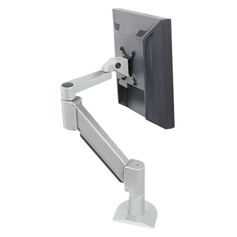 9105-FM Heavy Duty LCD Arm with desk mount