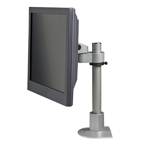 LCD Arm's Articulating Flat Panel Mount