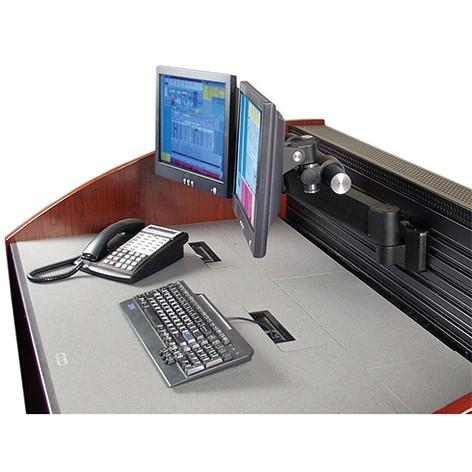 ArcView™Flat Panel Mounting System