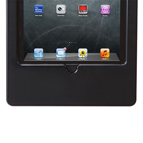 iPad kiosk Countertop Mount