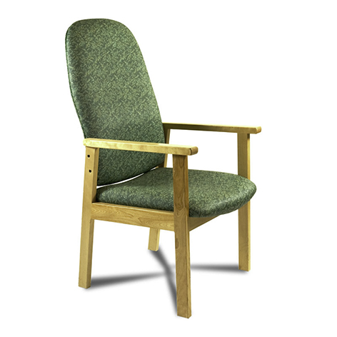 Chairs Limited Millar Guest Chair