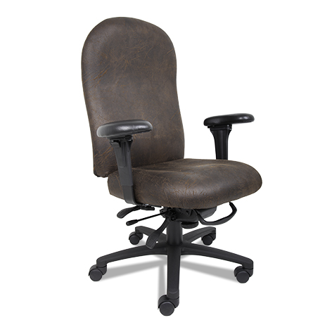 Chairs Limited Port Series, Split Shell Model 701
