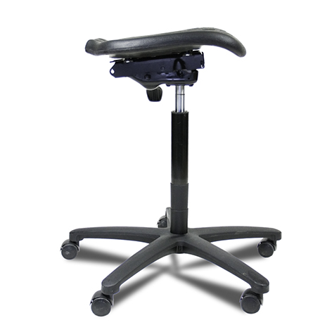 A Sit Stand stool for all types.  sc 1 st  Chairs Limited & Sit Stand Stool - Chairs Limited