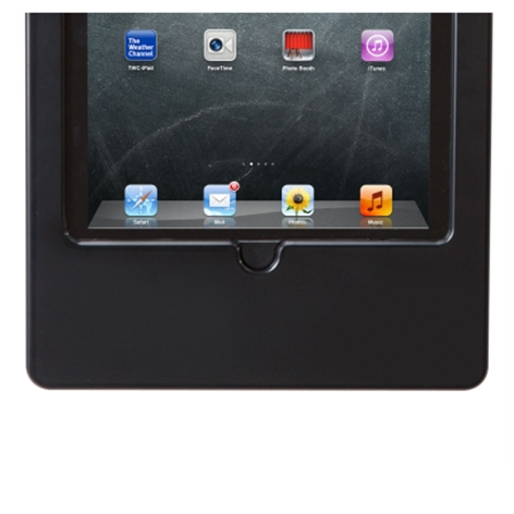 iPad EVO Mount Home Button 472x472