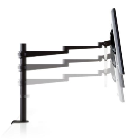 EVO® Pole Arm with iPad Holder
