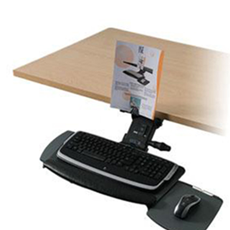 ISE Keyboard Arm / Tray Leader 1